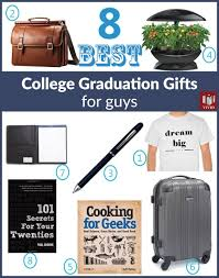graduation gifts for boys 8 best college graduation gift ideas for him s