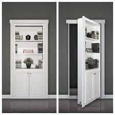 Secret Closet Door 25 Doorway Bookcase Doorway Bookcase Secret Room