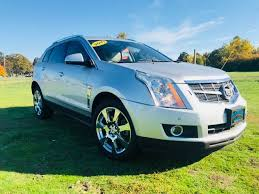 2010 cadillac srx for sale by owner 2010 cadillac srx performance collection in salem or zamora auto llc