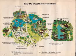 Disney World Magic Kingdom Map Mouseplanet Disney Stuff Your Complete Guide To Walt Disney