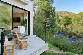 interior project from maria paola miele in aspen design