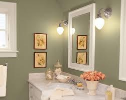 bathrooms design mirror frame ideas vintage bathroom mirror