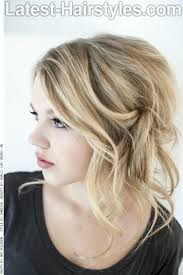 soft updo hairstyles 33 breathtaking loose updos that are trendy for 2018