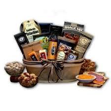 Sausage Gift Basket Meat U0026 Seafood Gift Baskets Store Shop The Best Deals For Nov