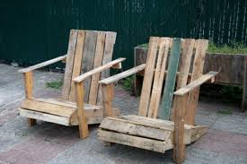 How To Build An Adirondack Chair Diy Adirondack Chair Enjoy Leisure Time Pallet Furniture Plans