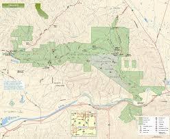 San Francisco Bike Map Expertgps Calibrated Maps