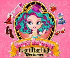play baby barbie frozen face painting game easy gamers