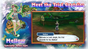pokemon sun and moon u0027 new pokemon new features business insider