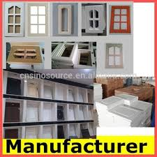 Best Price On Kitchen Cabinets by Pvc Kitchen Cabinet Door Best Price From China Manufacture Buy
