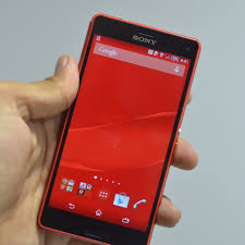 sony xperia z3 compact smartphone hands on u0026 initial impressions