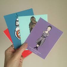 wars valentines day cards 12 of the best geeky cool printable s cards wars