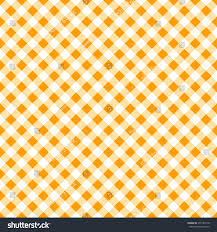 free halloween background texture autumn gingham seamless pattern thanksgiving halloween stock