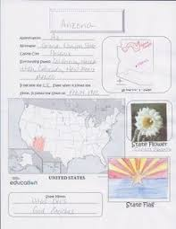 21 best homeschool us states and capital study images on