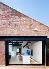 gorgeous 1800s warehouse once a jam factory becomes sunny home
