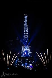 French Flag Eiffel Tower How To Celebrate Bastille Day 2014 In Paris U2014 Simply Sara Travel