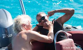 Youtube Whitehouse Inside The Obamas U0027 U0027complete Break U0027 After Leaving The White House