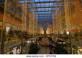 Christmas Decorations Shop Berlin by Christmas Decorations At Arkaden Shopping Centre Potsdamer Platz