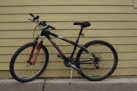 jeep cherokee mountain bike what do you mean u201cyou don u0027t have a bike u201d