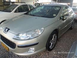 second hand peugeot for sale peugeot 407 2 2i sport used cars buy 407 2 2i sport n 50k price