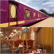 5 best luxury trains in india to make you feel like a king top