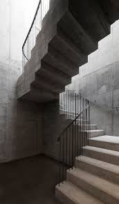 Cement Stairs Design 122 Best Stairs Images On Pinterest Stairs Architecture And