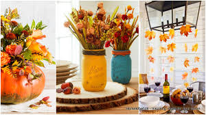 super easy diy fall decorations that will add your home
