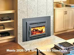 Fireplace Insert Electric Fireplace Insert Dealers Small Flush Wood Hybrid Insert Fireplace