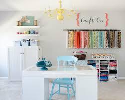 Room Craft Ideas - craft room organization ideas