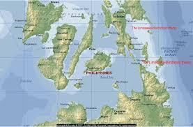 Magellan Route Map by The Place Called Limasawa Rltj U0027s Weblog