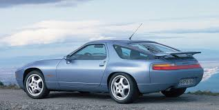 old porsche 928 the 1993 porsche 928 gts was a glorious final act