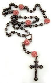 diy rosary 187 best rosaries images on prayer rosaries and