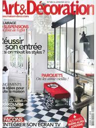 Deco Design Magazine Top Magazines In France Paris Design Agenda