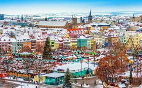 the best german markets travel leisure
