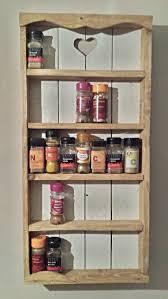 kitchen spice storage ideas 8 best kitchen spice rack images on kitchen shelving