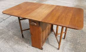 drop leaf table design compact drop leaf table table designs
