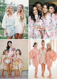 Nightgowns For Brides Pretty Bridal Robes And Gorgeous Dressing Gowns For The Bridal