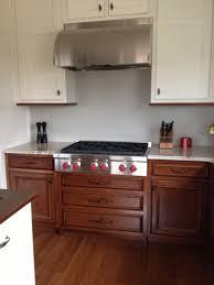 Yorktowne Kitchen Cabinets Ideas U0026 Tips Exciting Yorktowne Cabinets With Wolf Rangetop