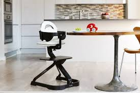 High Chair Table And Chair The Svan Signet High Chair Reviewed How U0027d It Do