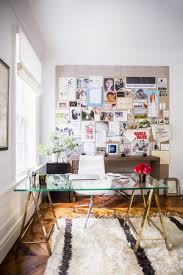 White Office Decorating Ideas Office Decor Ideas And Inspiration Domino