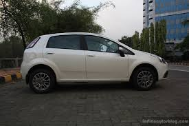 Fiat Punto Evo Petrol Review 1 4l Fire