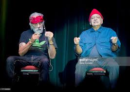 Cheech Chong Halloween Costumes Comedians Cheech U0026 Chong Perform Route 66 Casino U0027s Legend