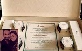 expensive wedding invitations wedding invitations to 10 most interesting wedding