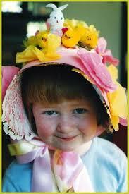easter bonnets easter bonnets 06 04 09 交流英国
