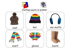 understanding the weather collection tes