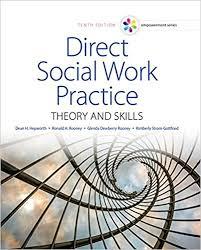 empowerment series direct social work practice