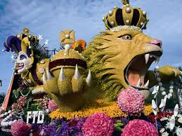 the top 10 parades around the world thanksgiving day
