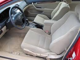honda accord coupe leather seats 2007 honda accord genuine leather seat covers