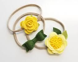 lemonhead headbands sweet headband etsy