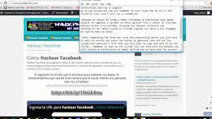 como hackear un facebook facil rapido y sin programas hackear facebook from hackphreik com on vimeo