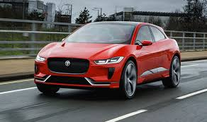 jaguar i pace price revealed how much the tesla model x rival